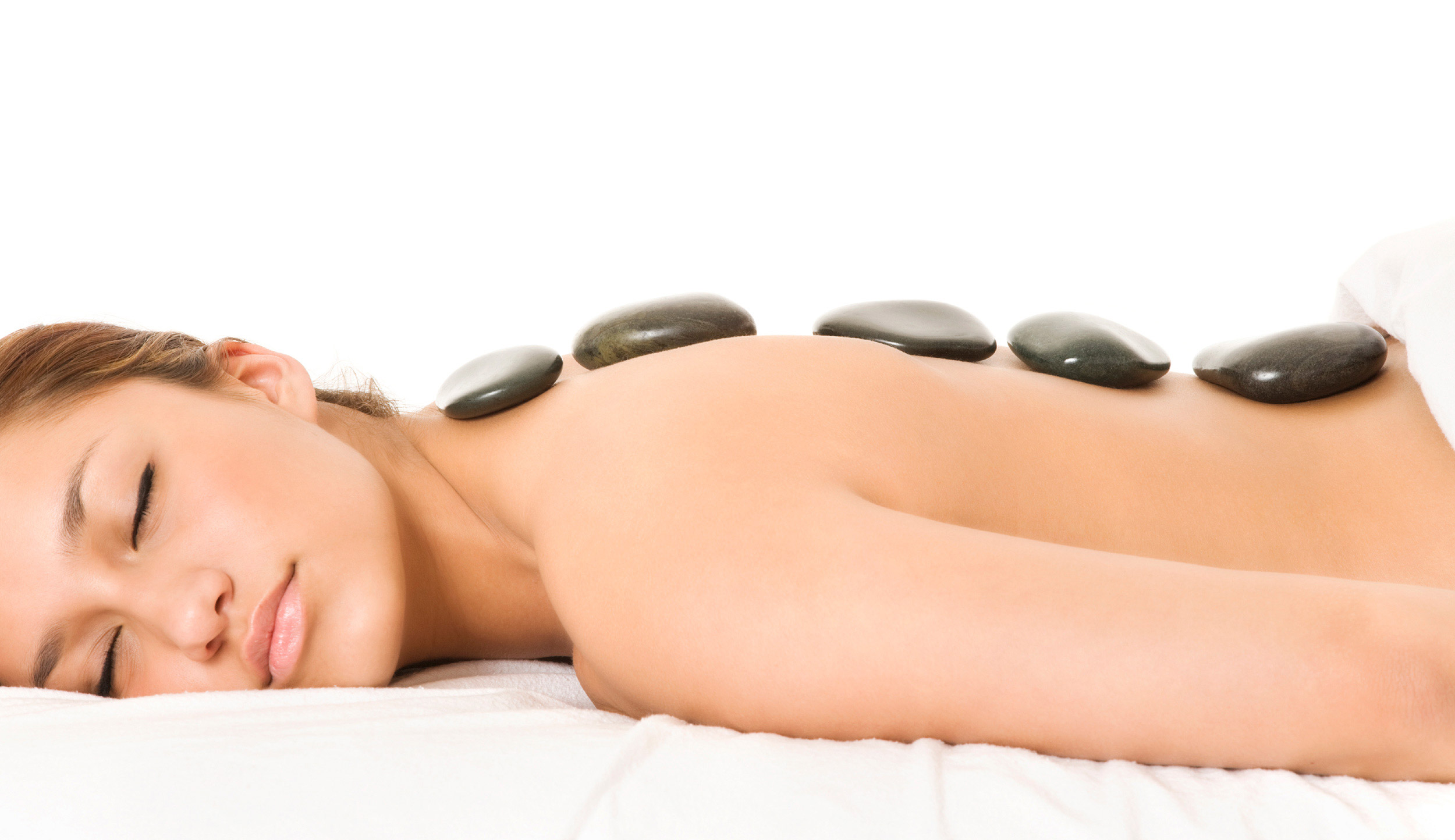 Beauty by Cindy hot stone massage