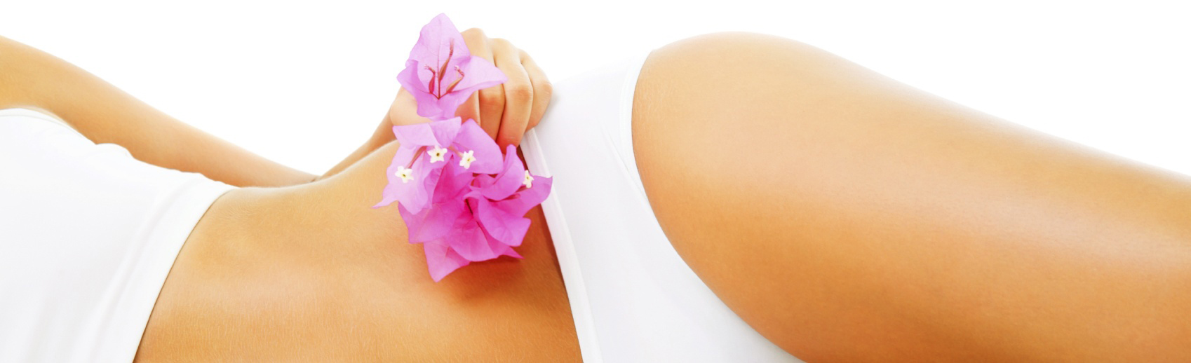 Body wax treatments by Beauty by Cindy